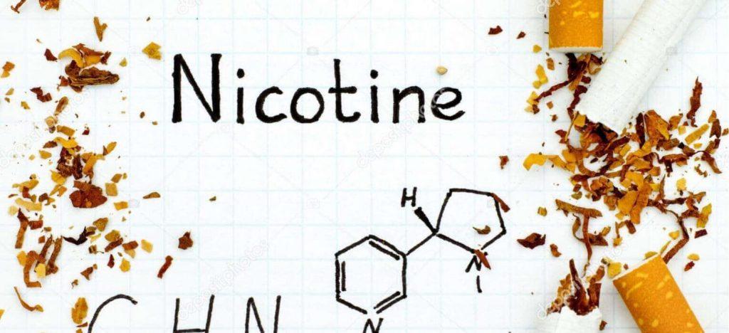 Голова болит от никотина