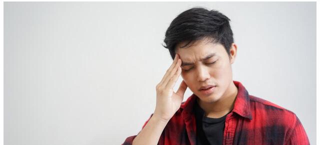 почему от кальяна болит голова